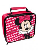 Minnie Mouse svačinový TERMO LUNCHBOX
