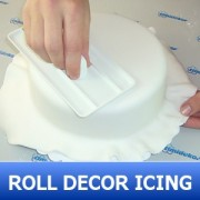 Roll Decor Icing 1kg