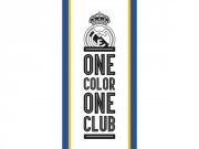 Fotbalová osuška Real Madrid One Color One Club
